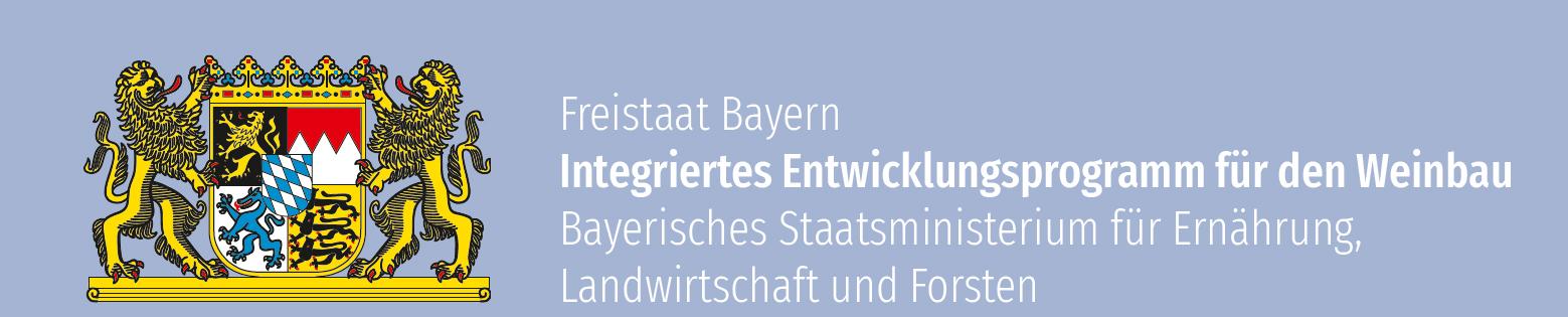 Förderung durch den Freistaat Bayern